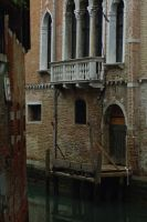 Venetian architecture 6 by jennystokes