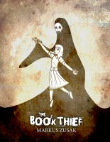 The Book Thief by Jaystab