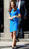 Kate Middleton by drknyght6