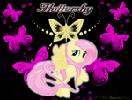 Butterfly Flutters by FlutterDash75