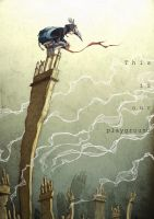 This Is Our Playground by PhillyBoyWonder