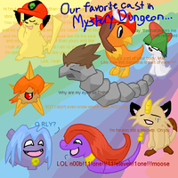 LAWL SPAM by NeonFlygon