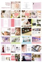 Weddings Magazine Part I by kmen