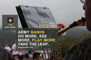 Army Bands - Army Strong by Kaibu