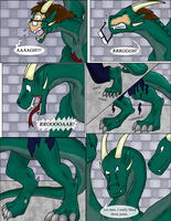Hydra Transformation Pt. 5 by IchikoWindGryphon