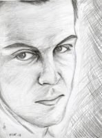 Moriarty by Lapapolnoch