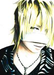 Reita by Flxrence