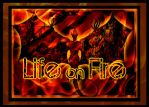 Life on Fire by striker313