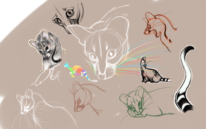 This is What Art Block Looks Like by Servaline