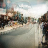 Holga: Invisible Bus by pet-rubber-duck