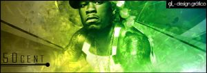 50cent by Gugasw