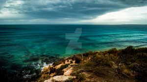 Barwon Heads Bluffs Lookout - 1 of 3 by MattHrkac