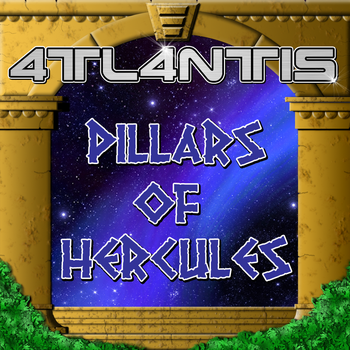 Pillars Of Hercules by Robotrock1337