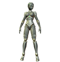 A3_Robot_002 by Selficide-Stock