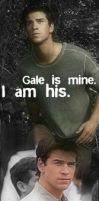 He is mine. I am his. by 1000maddy