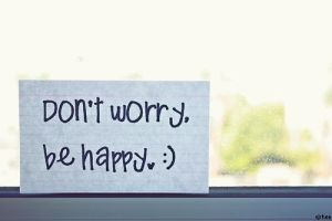 Don't worry. by NevarielN