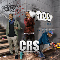 Kanye Lupe Pharrell - CRS by smalld-gfx