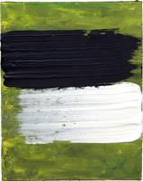 101 rather small paintings 43 by OrdinaryFella