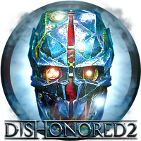 Dishonored 2 by POOTERMAN