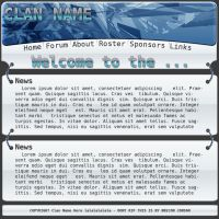 Web Template by BreconJordan