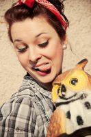 oh owl. by ayu-ai