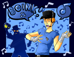 TF2 - BOINK Song by Crazy-Kettu