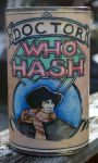 Dr. Who Hash by LMRourke