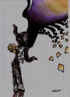 roxas scan by hulfie