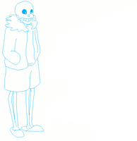 Undertale ( The piano )  *messy animation* by Overtale-Dreamer