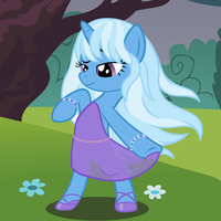 The Great and Beautiful Trixie by Beavernator