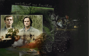 Supernatural 5x22 by daydream-x