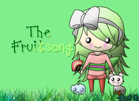 Fruitsong by Boofette