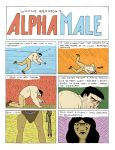 Alpha Male by ericandrobbie