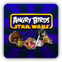 Angry Birds - Star Wars by hexdef101