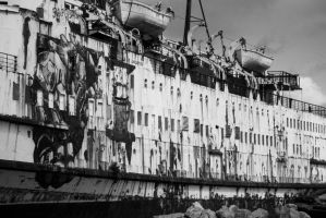 Duke of Lancaster 003 by NuclearSystem