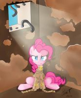 Cant Lock Me Up Forever by paulyt7