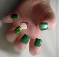 Drop Dead Fred by KayleighOC