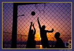 Basketball by ozgurcanakbas
