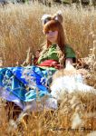 Harvest - Holo by wingedlight