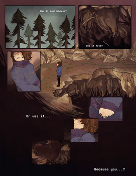 why did you come here? Pg 2 by an-artist-complex