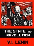 State and Revolution book cover by andrewtodaro