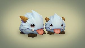 Poros Large by DevindraLeonis