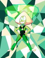 Redemption: Peridot by Mariolord07