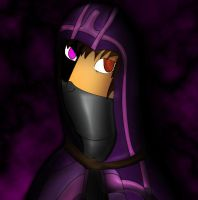 EnderWiz - Impoved profile picture for YouTube by EnderWiz