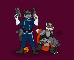31 Days of Halloween, Part 6 by ConnerCoon