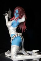 Mystique 3 by Tendranor