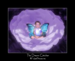 The Dream Catcher by ViperPrincess