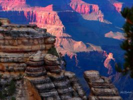 Grand Canyons 10 by gintautegitte69