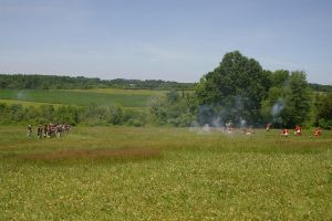 Battle of Monmouth 8 by uglygosling