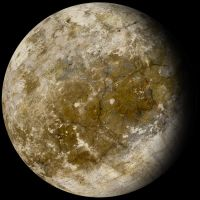 Moon texture 5 by Bull53Y3